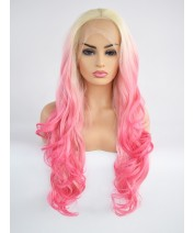 cheap halloween lace wig
