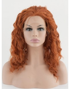 cosplay lace front wig