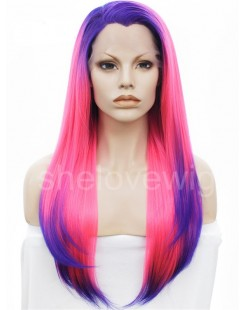 fashion cosplay synthetic lace wigs